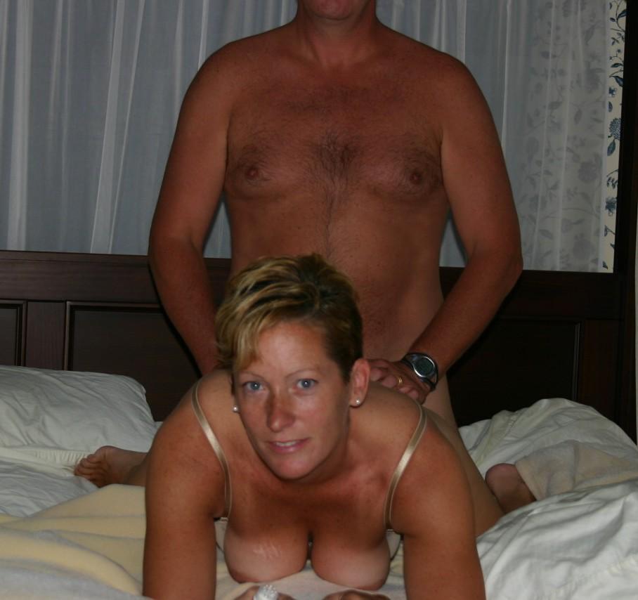 Amateur Wife Rough Doggy