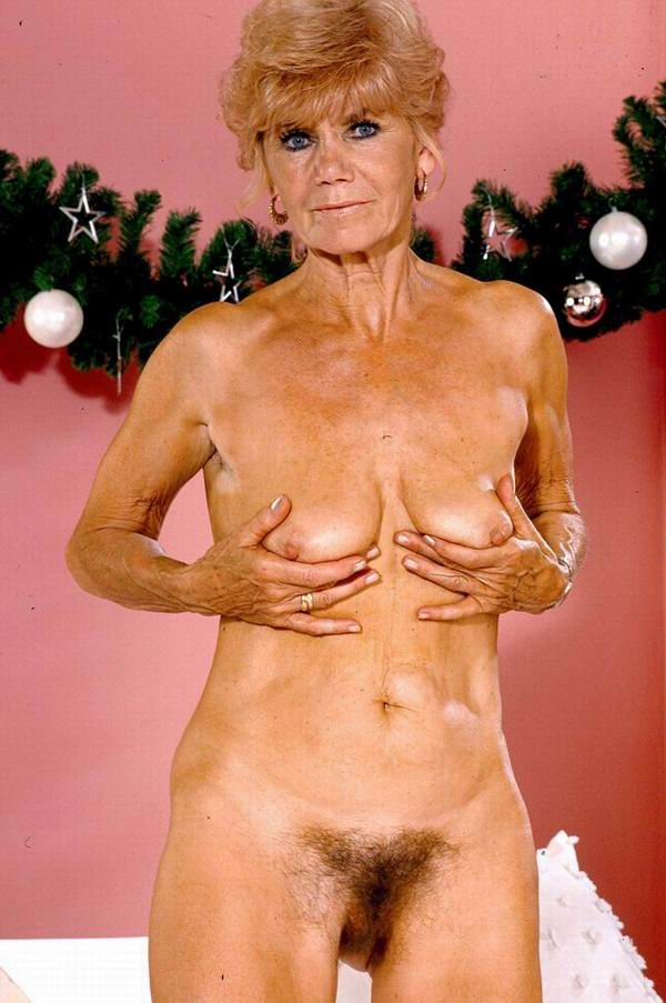 sexy grannies in movies
