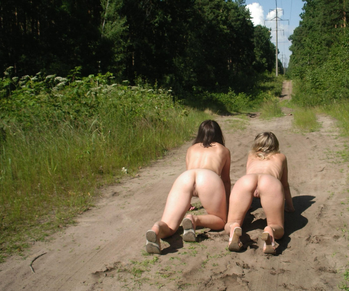 Girls naked in the country sex lesbian sexgirls