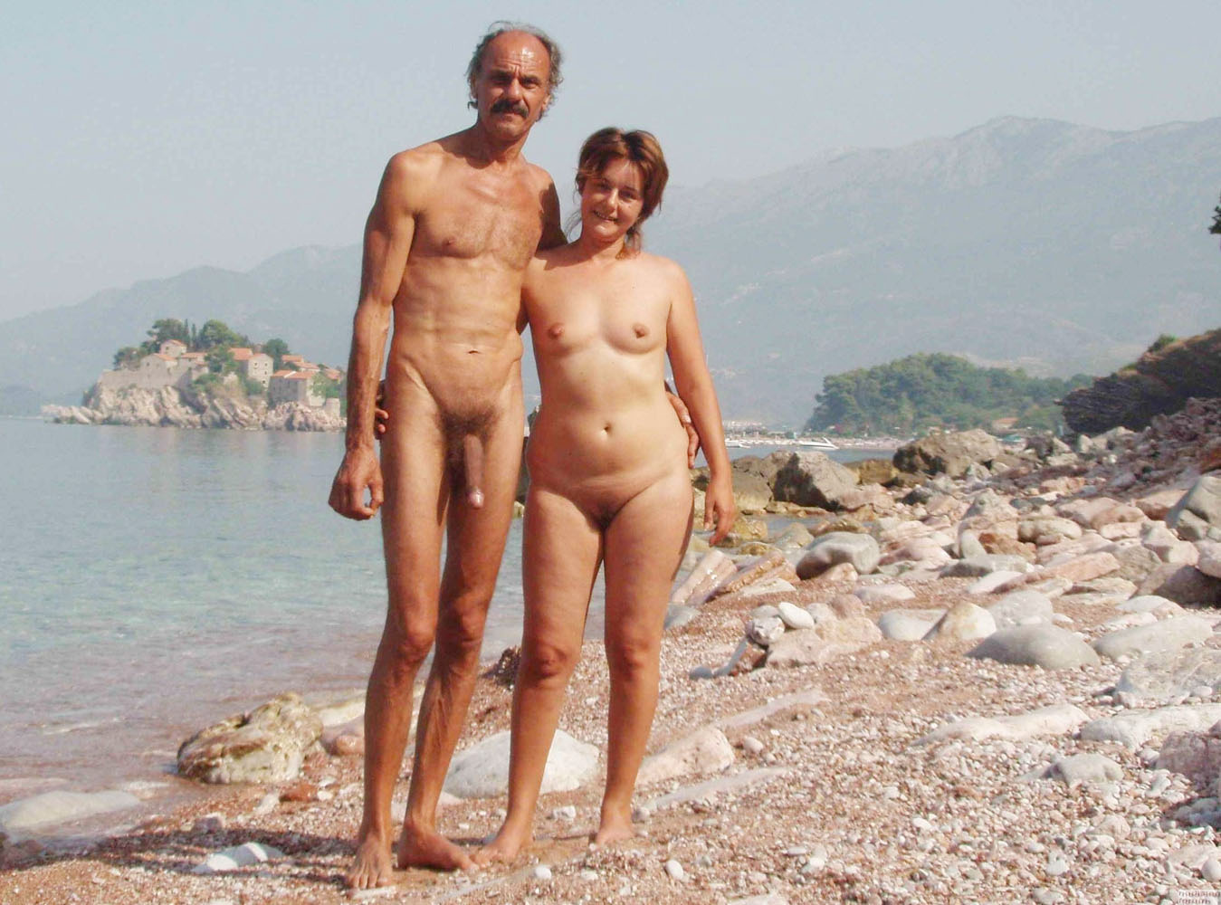 nude camps russian