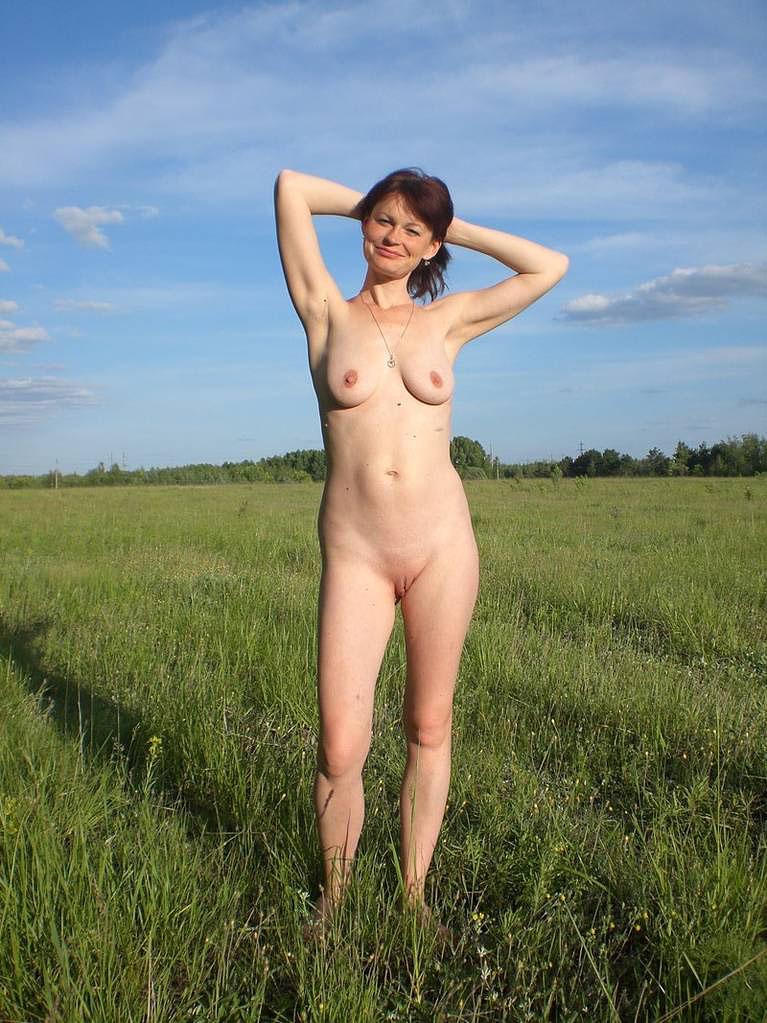 фото баб во весь рост голых