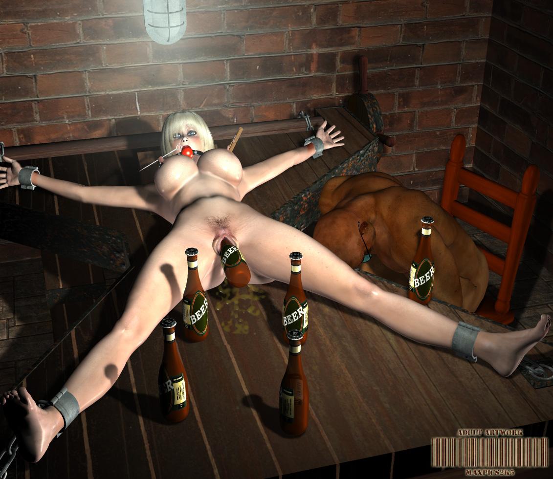 Animation girls torture free fucked image