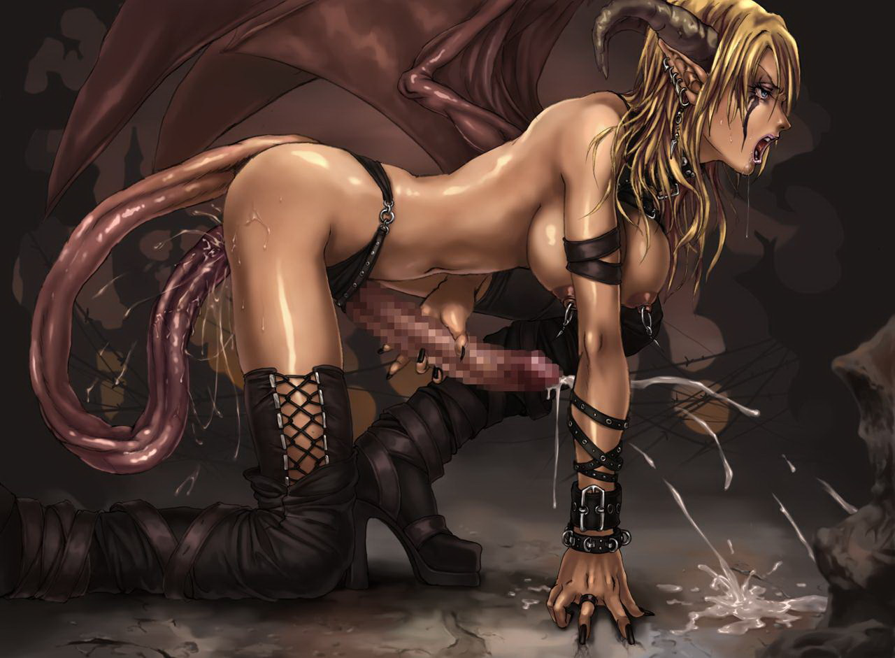 Incubus and succubus porn pictures hentai galleries