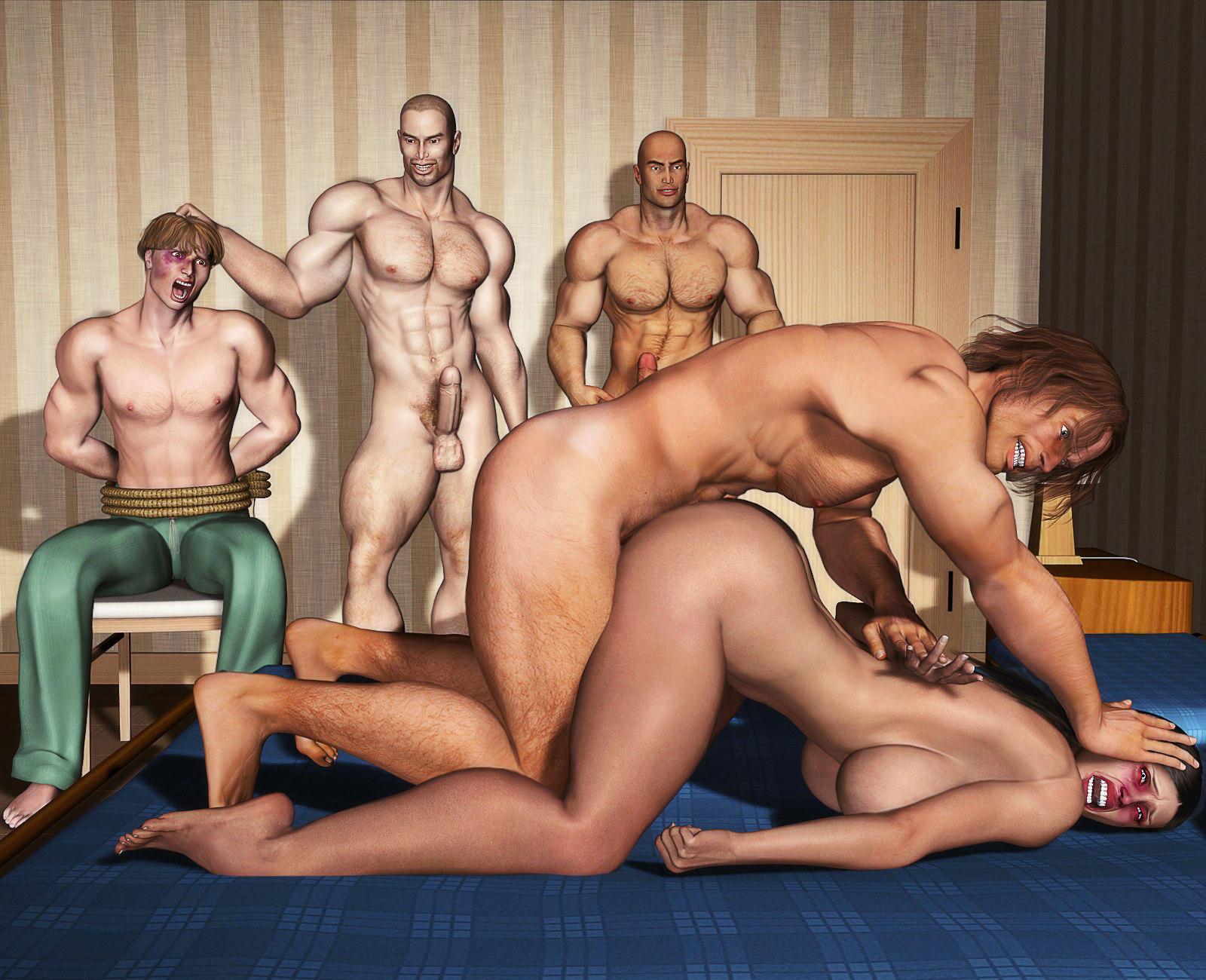 Пытает жену порно 8 фотография