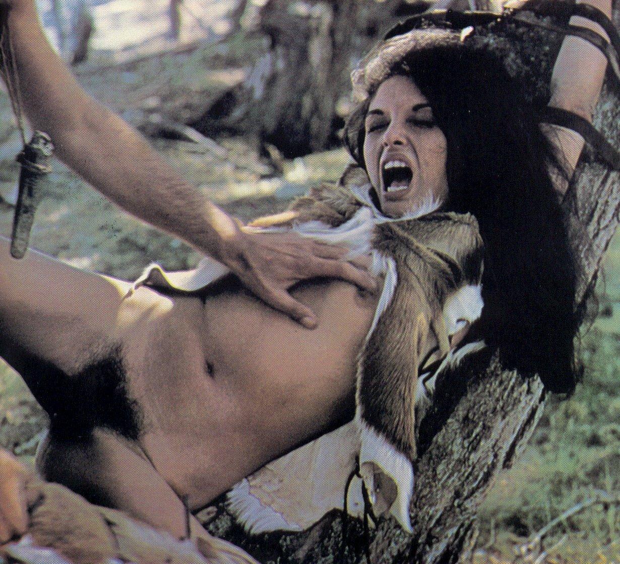Порно фильмы во времена каменного века 1 фотография