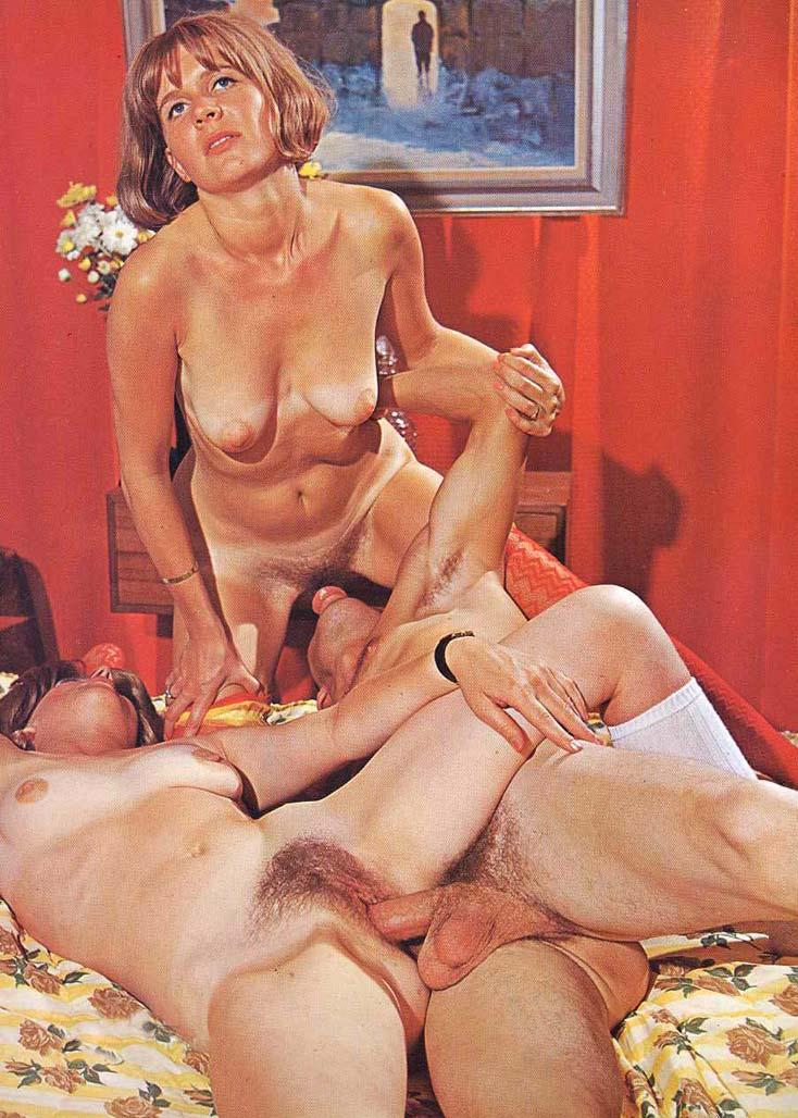 зрелые проводят сексуальный ликбез смотреть фото