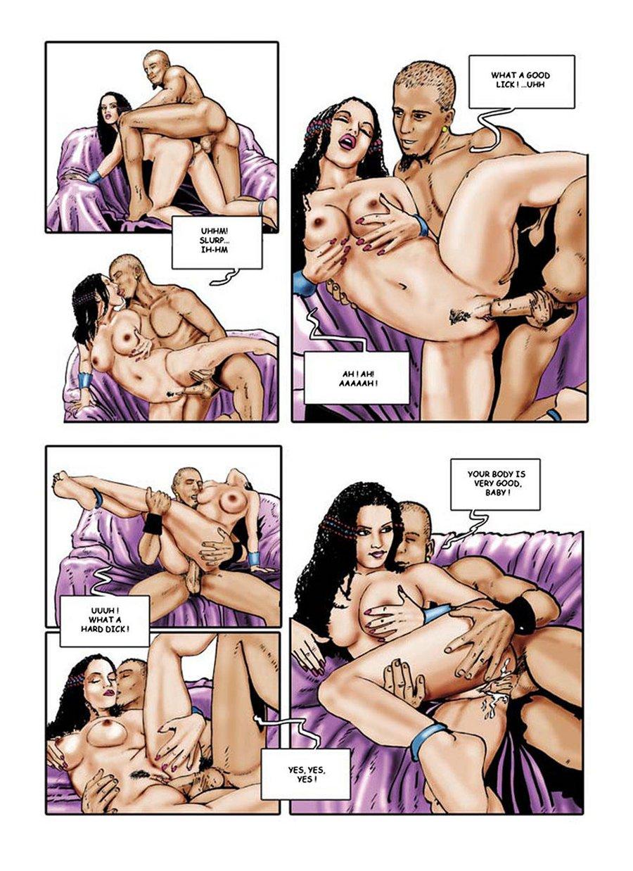 Смотреть секс комексы 18 фотография