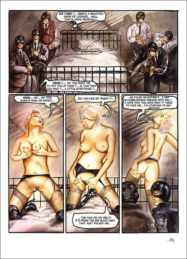 erotik comiks go bsdm