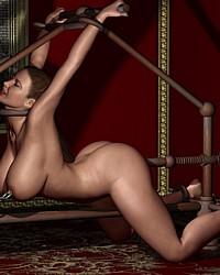 Мазахисты в сексе