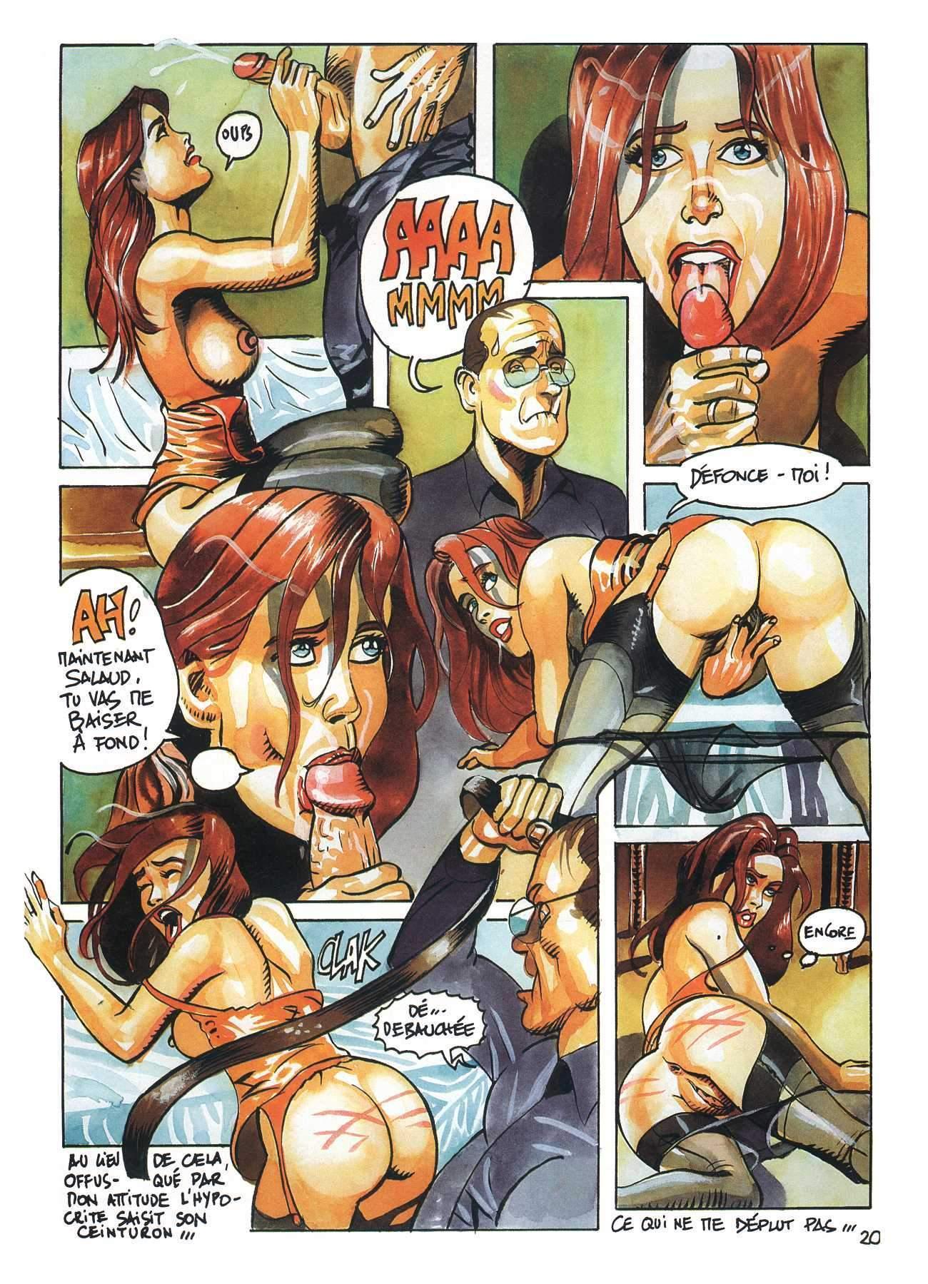 Посмотреть комиксы для взрослых 22 фотография