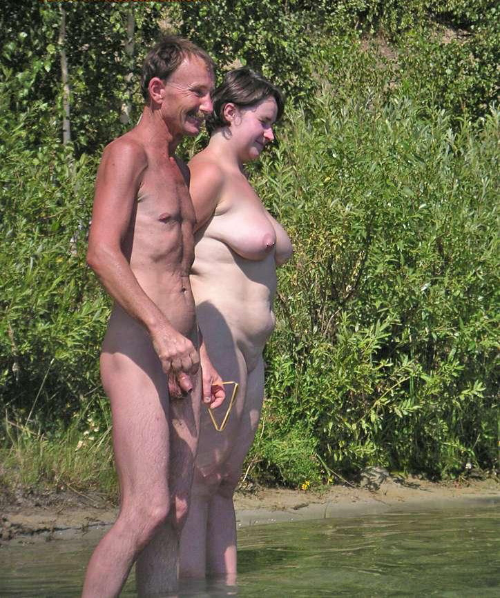 Index of couple nude