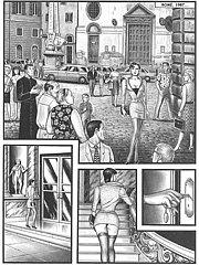 Draw sex comics