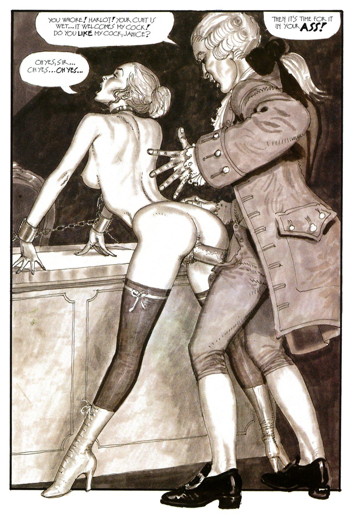 3d sadism cartoons nude interracial slave
