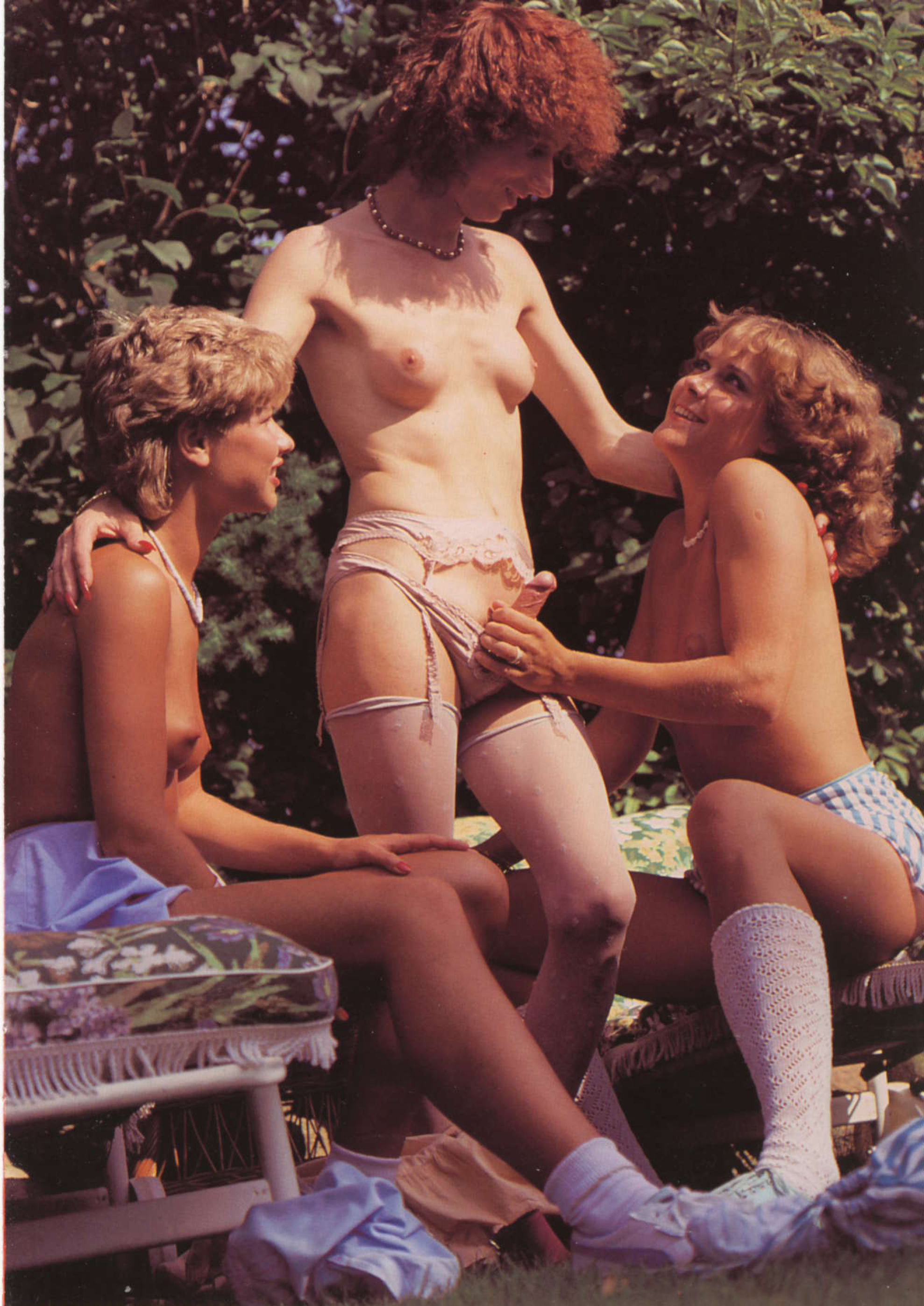 Секс картинки транс 2 фотография