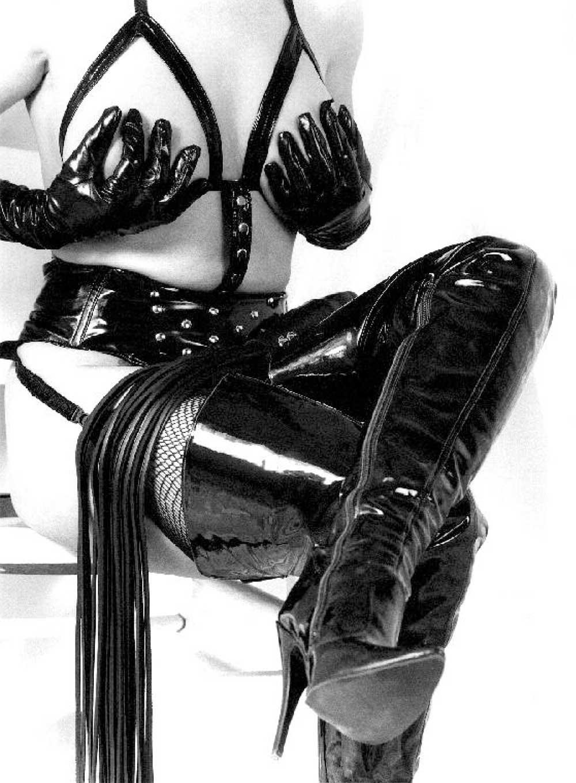 Marilyn Milian Pussie 72