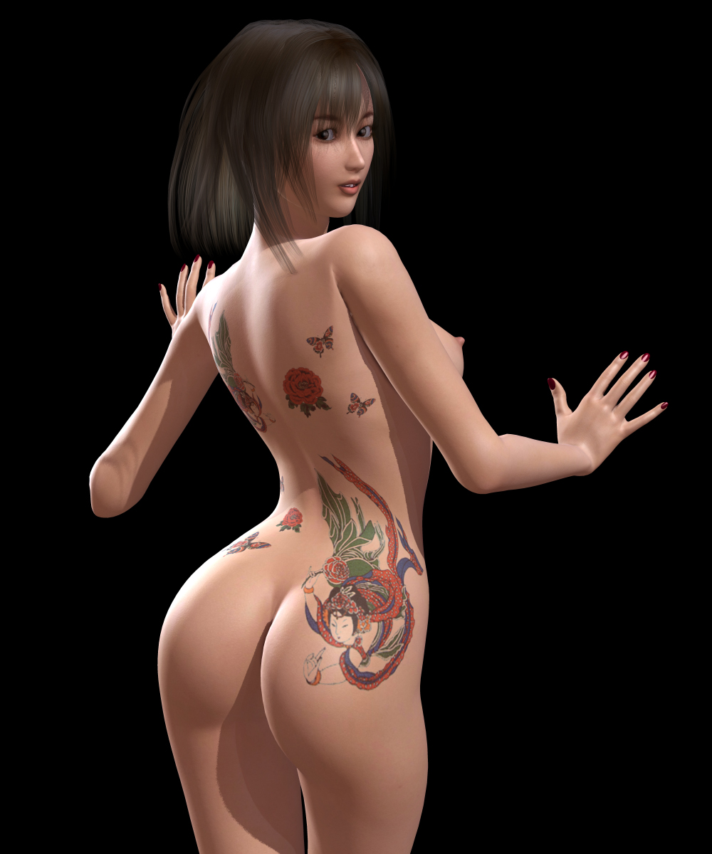 Hot sexy naked 3d animated chicks nackt tubes
