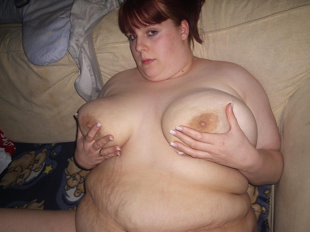 фото жирных женщин голых