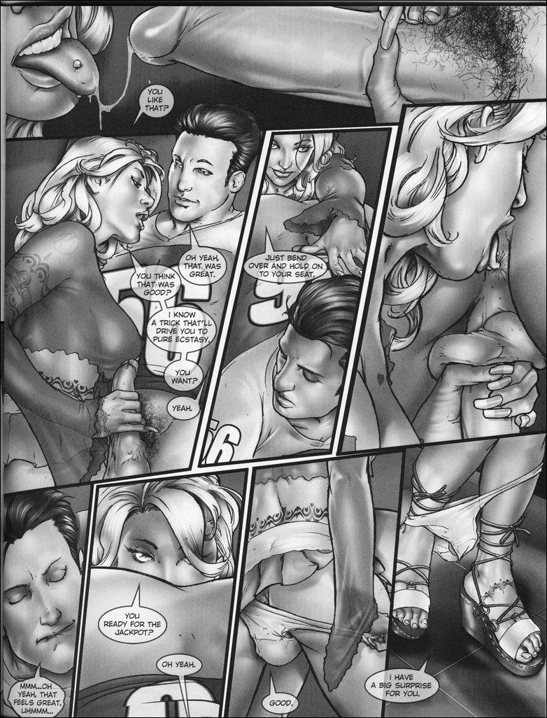 Baja Miller Porn Stare 28