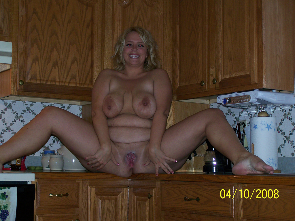 Homemade bbw wife full nude