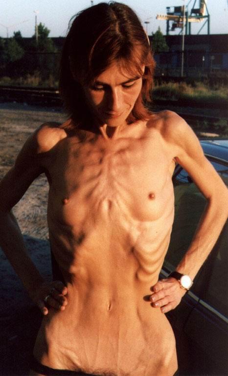 голые очень худые девки денариксия