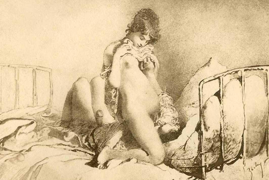 Эротические картины художников фото 568-10
