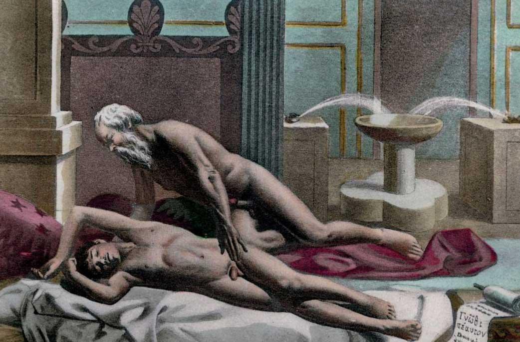 Порно древнем мире, лесби совращения фильмы смотреть онлайн