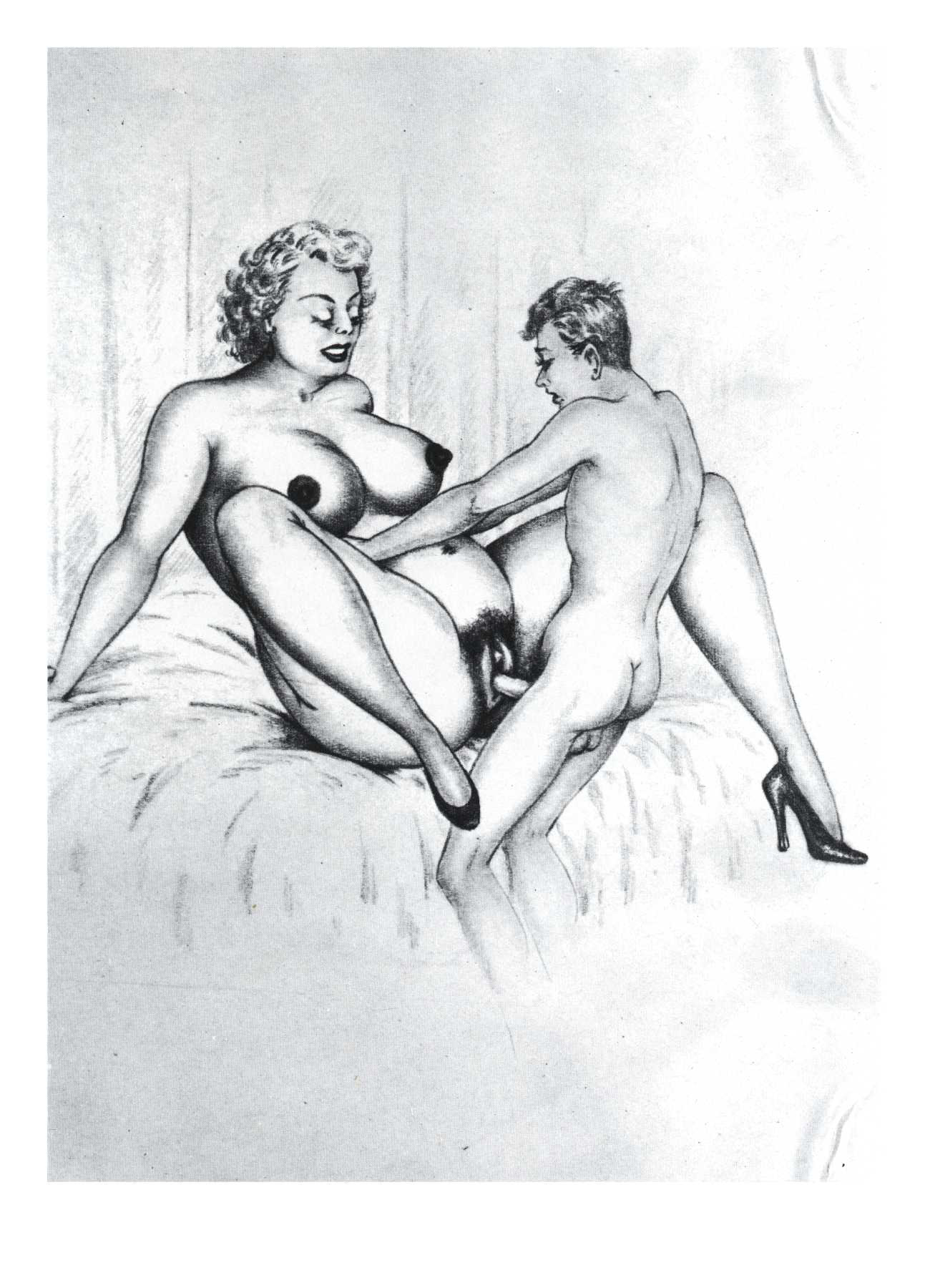 cake top erotic