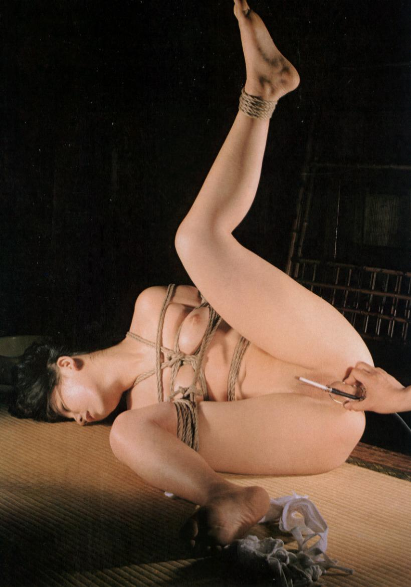 adult bondage video