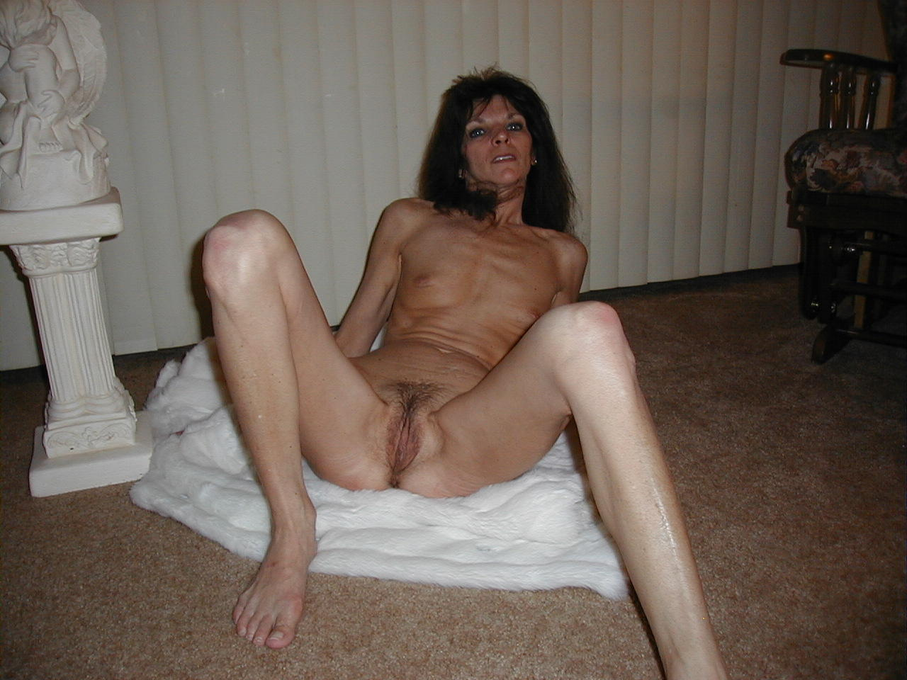 horny dirty milf