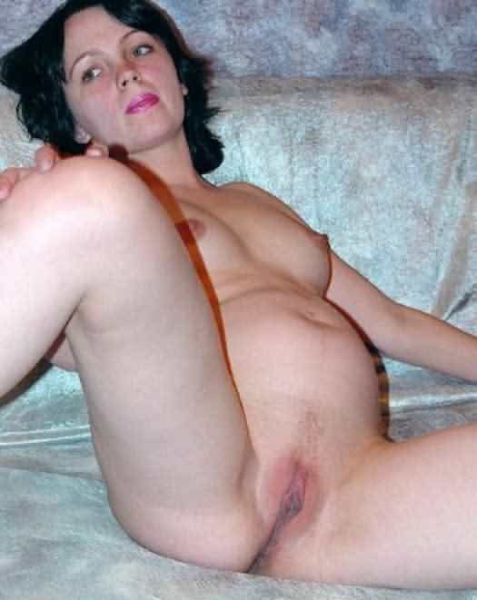 голые зрелые беременные фото