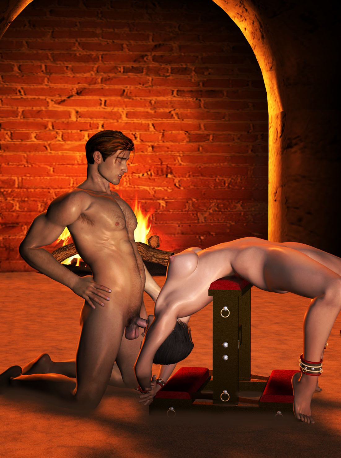 Porno online henti slave hentay images