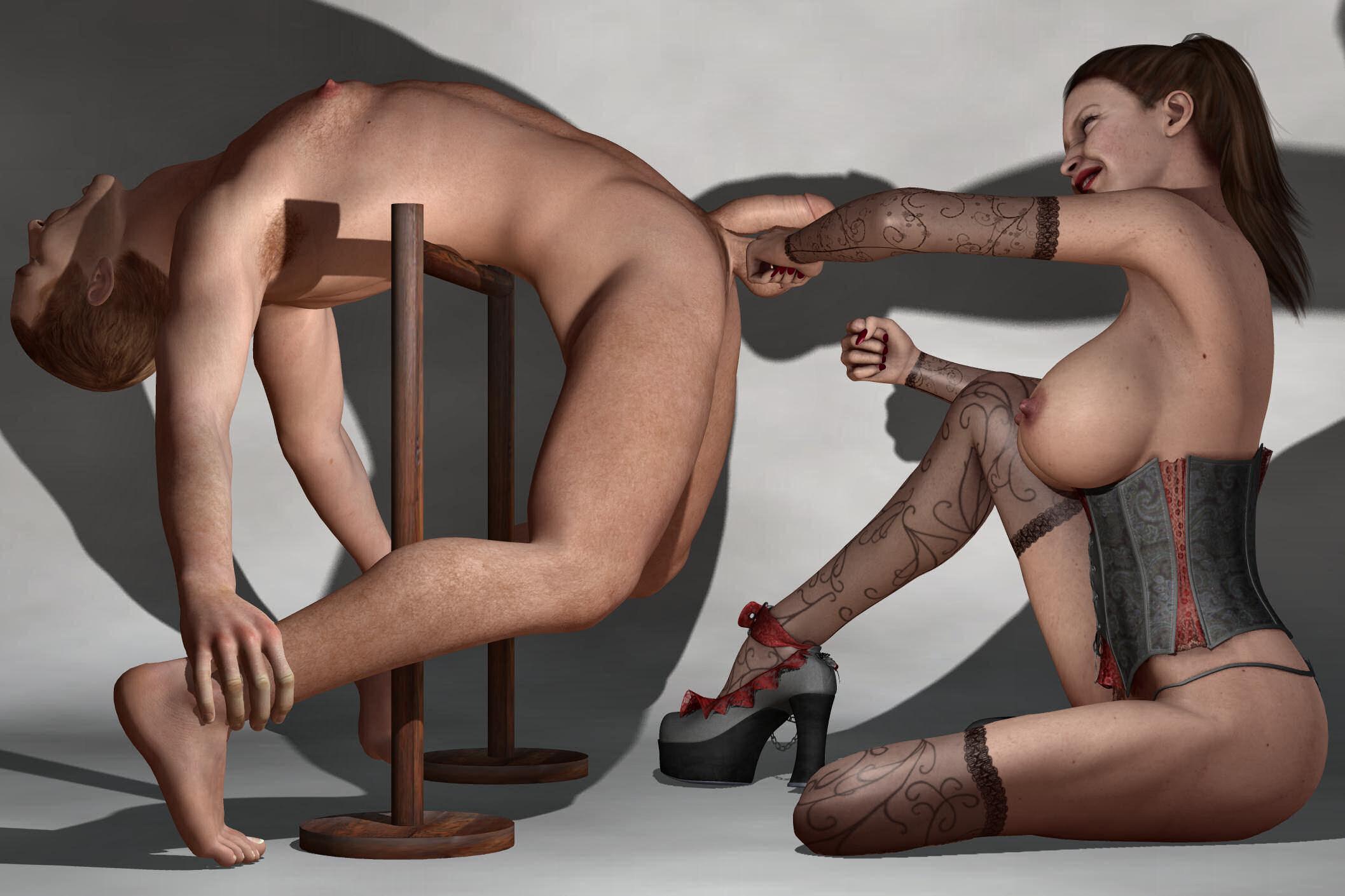 Porno xena sexy clips