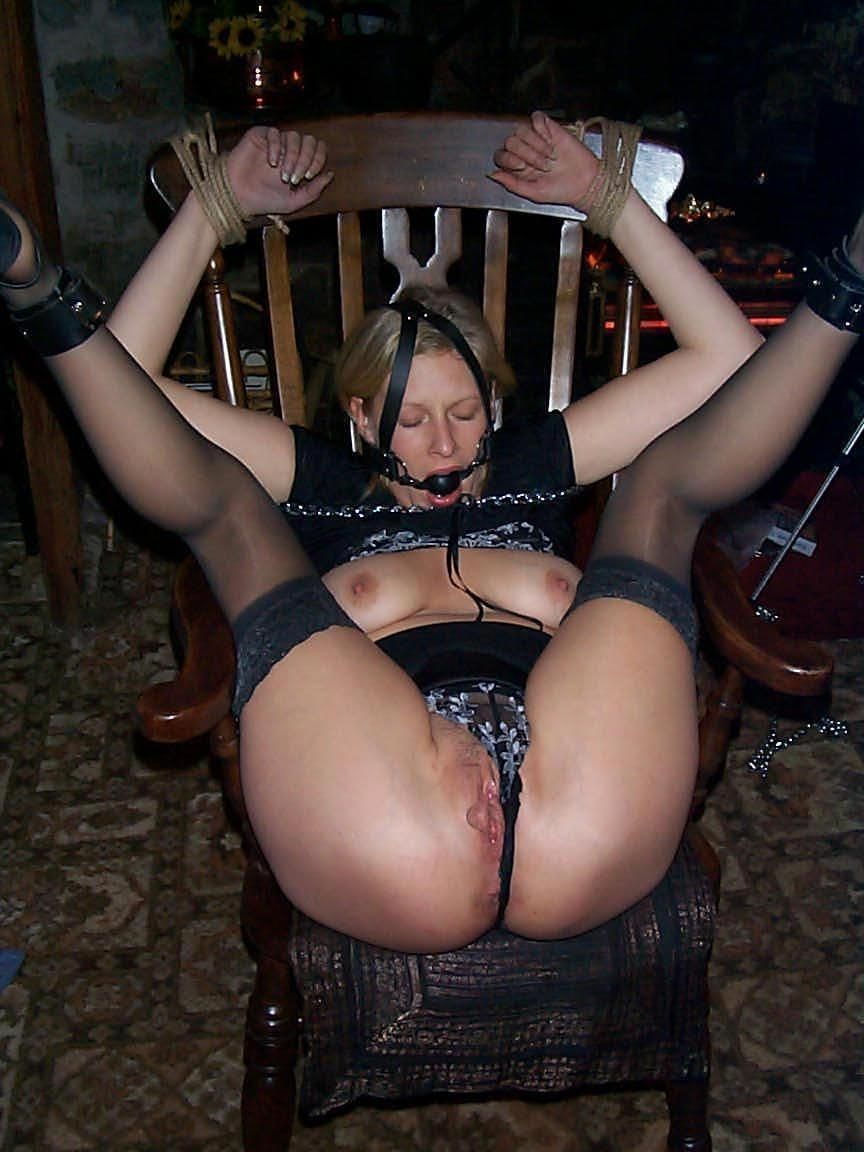 Bdsm post your wife