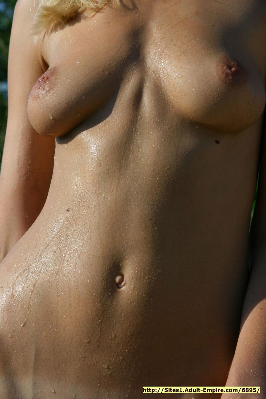nude back fat women