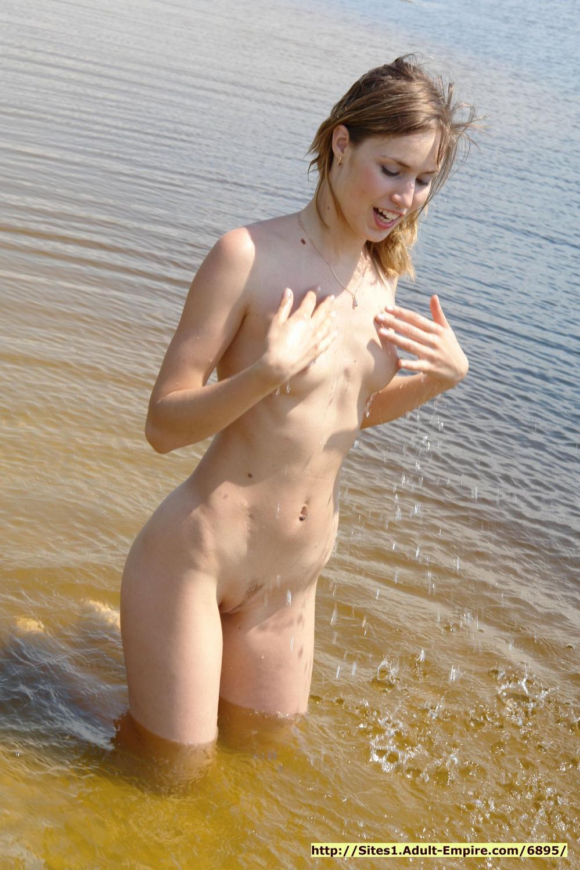 taste that naked pussy