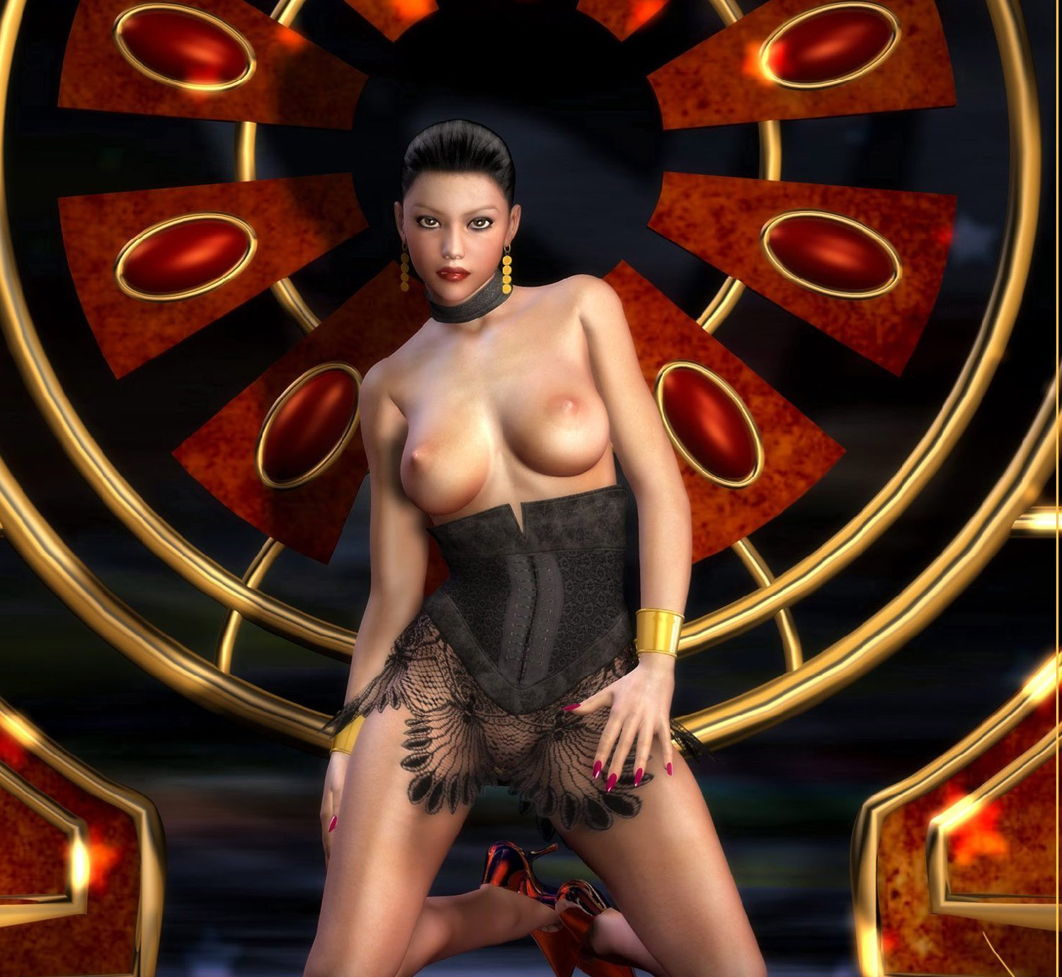 Free fetish ps3 adult hentia download