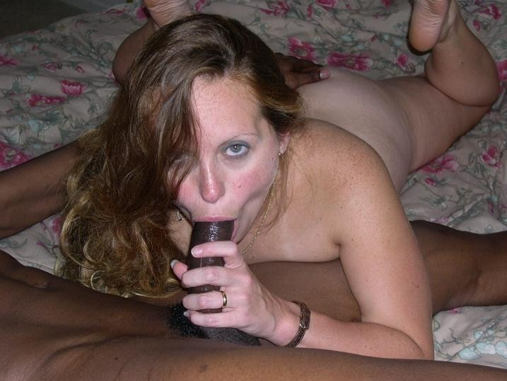 interacial blowjob