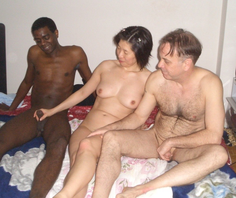 Interracial amateur videos