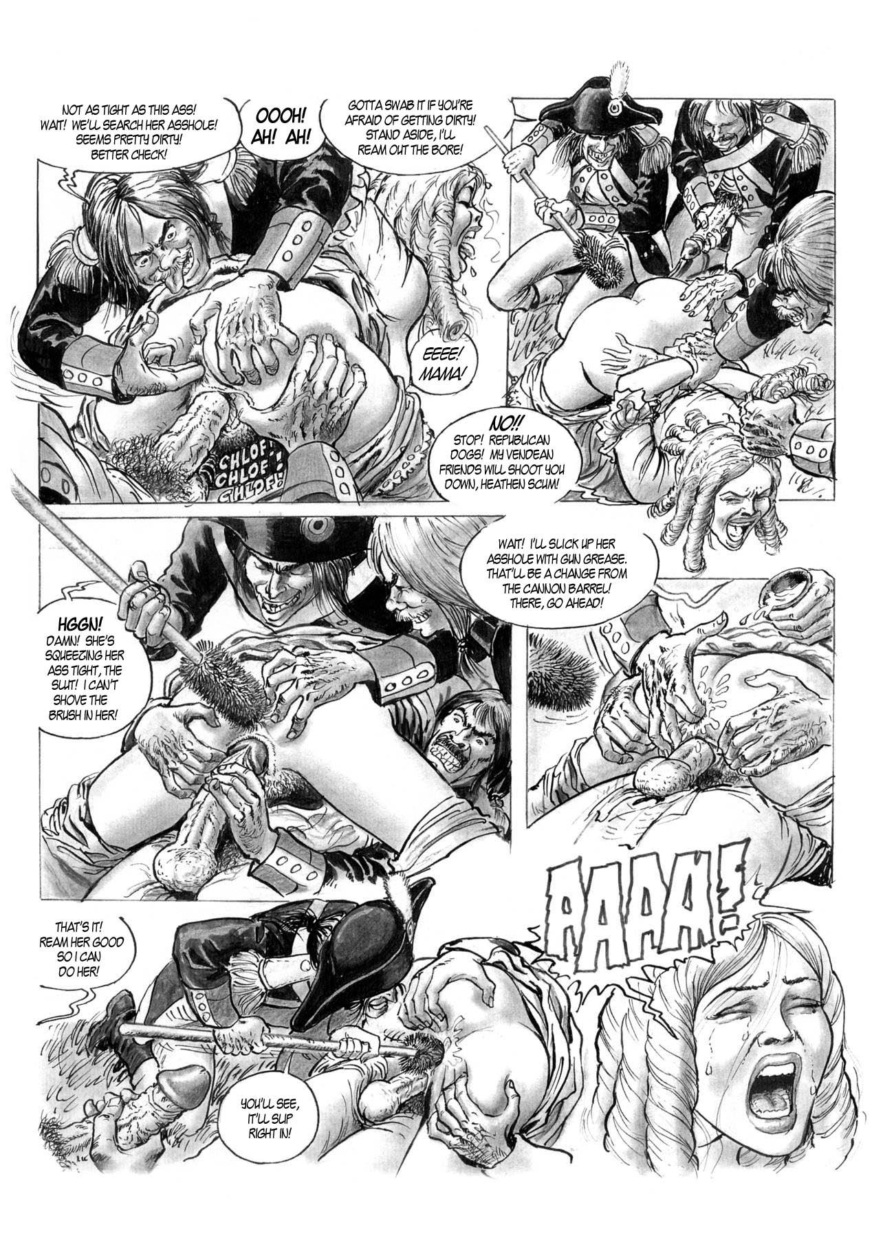 Fuck that's free erotic art comics got dicked