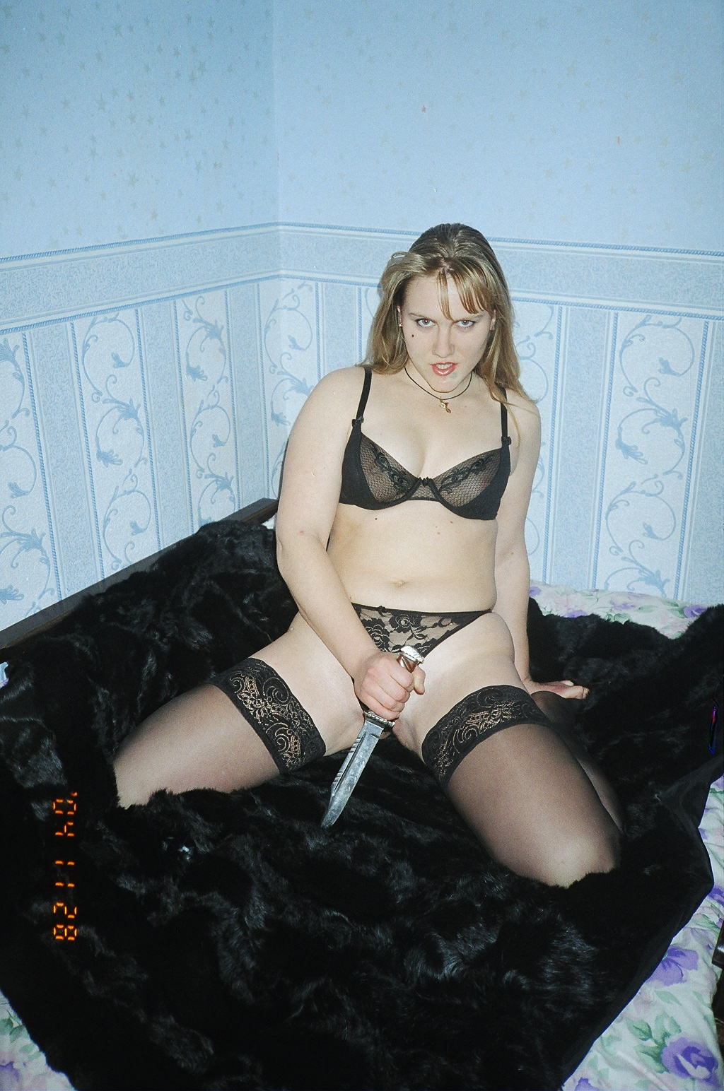 Садо русских девушек 3 фотография