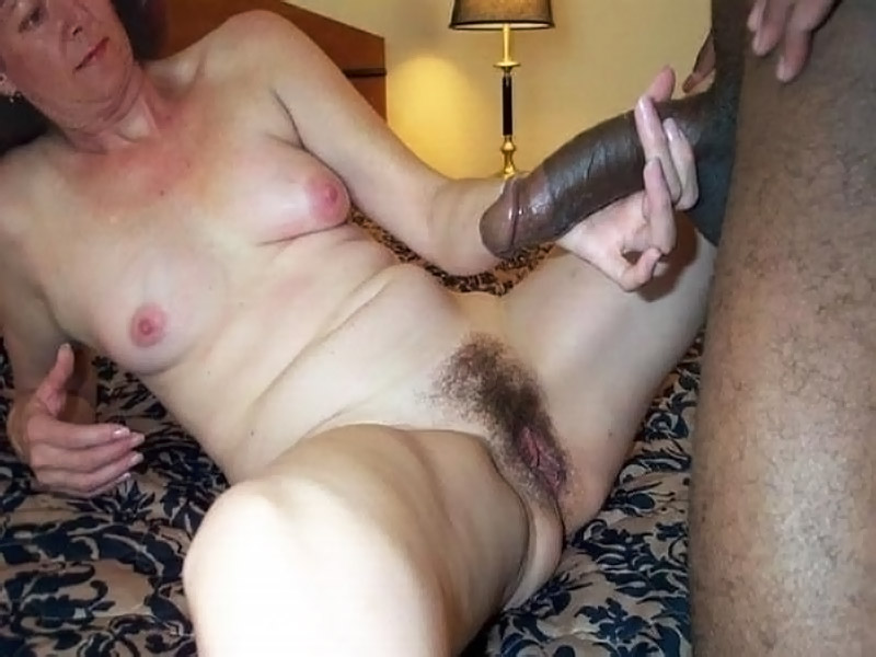 Married couple first time homemade interracial sex