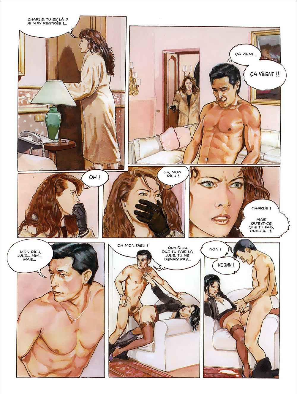 adult comics xxx