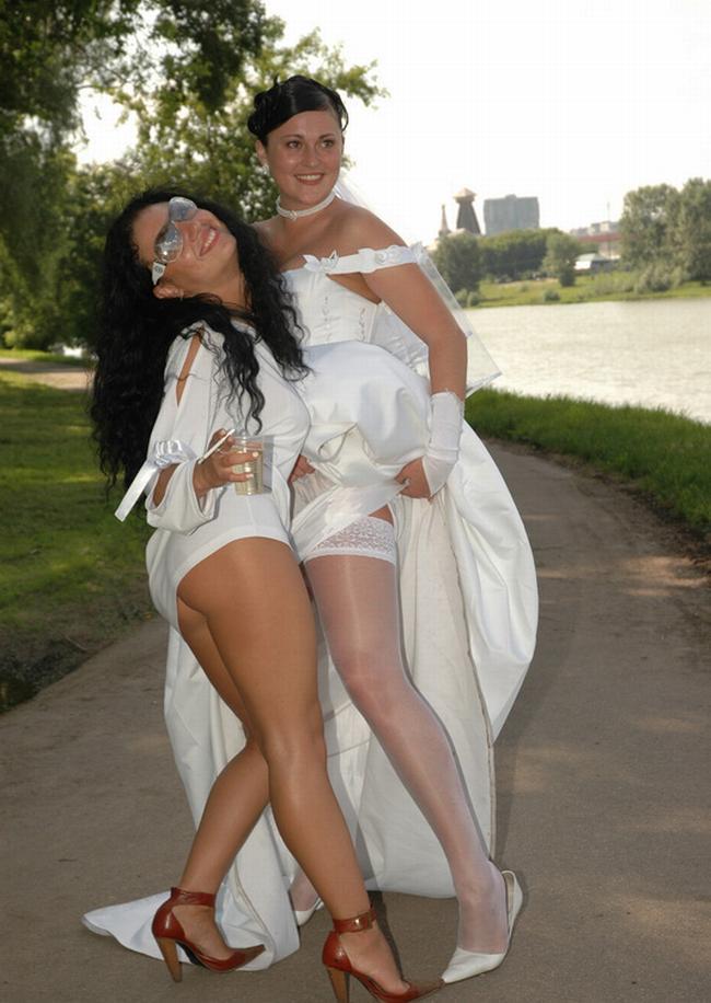 Порно туфли чулки невесты онлайн короткостриженная заебал