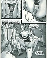 best sex comics