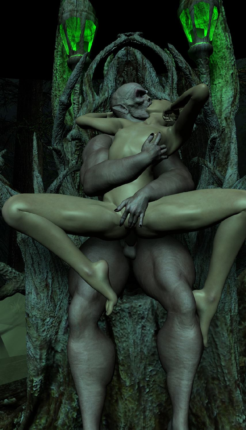 Vampire zombie demon sex xxx erotic pic