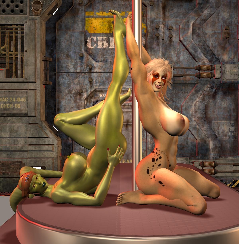 Starwars sex monster 3d erotic pictures