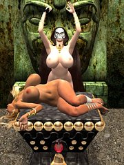 3d virtual porn video monster percipient