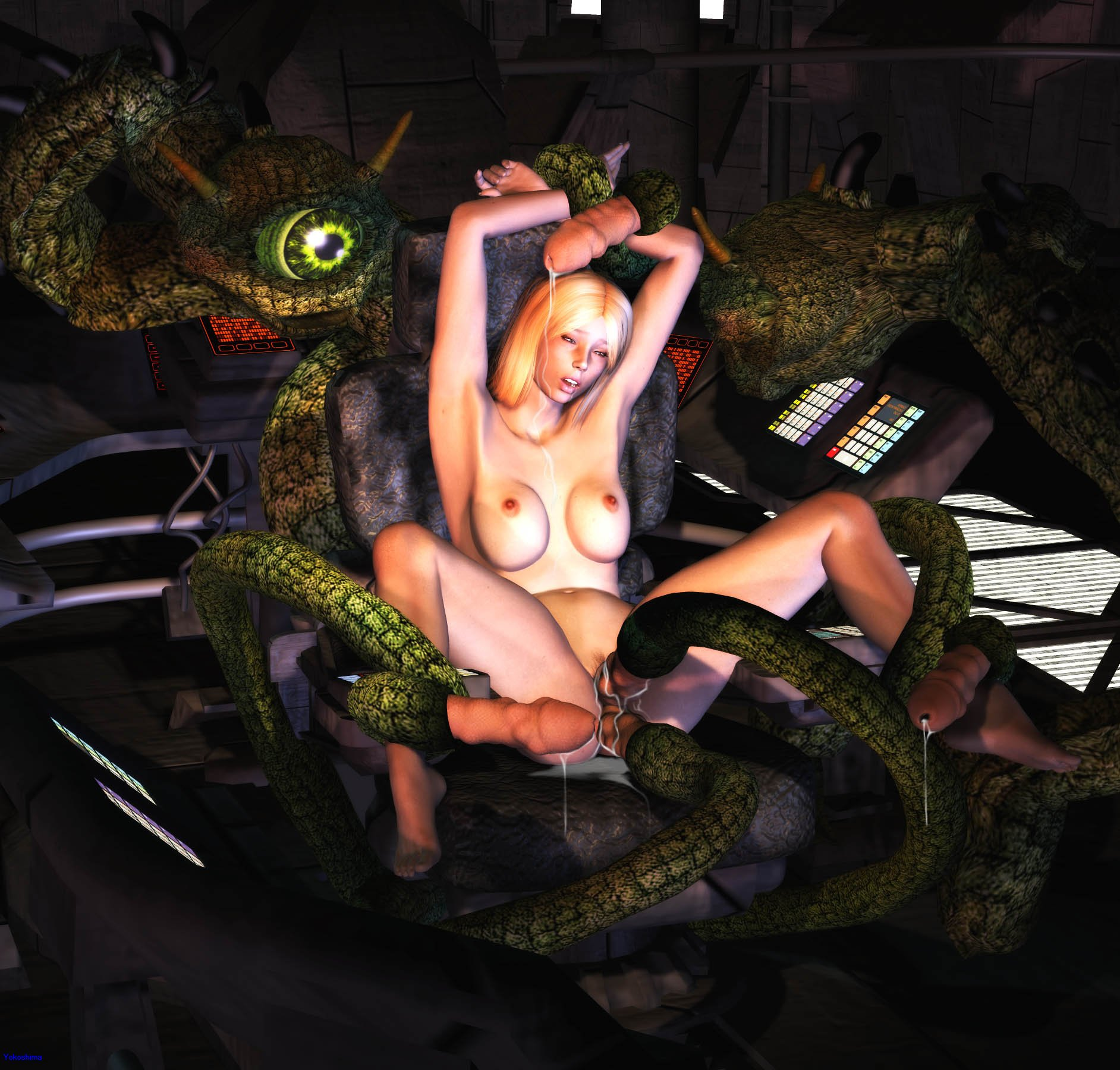 Alien sexe girls image galeary pornos scene