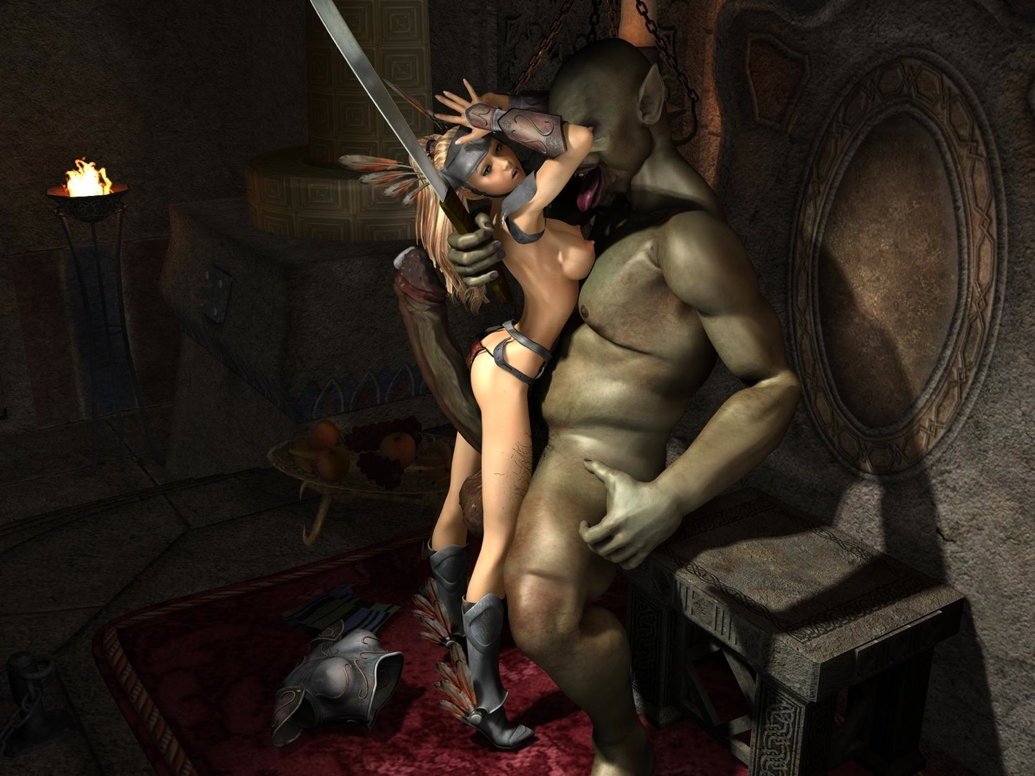 Wallpaper demon nude 3d xxx galleries