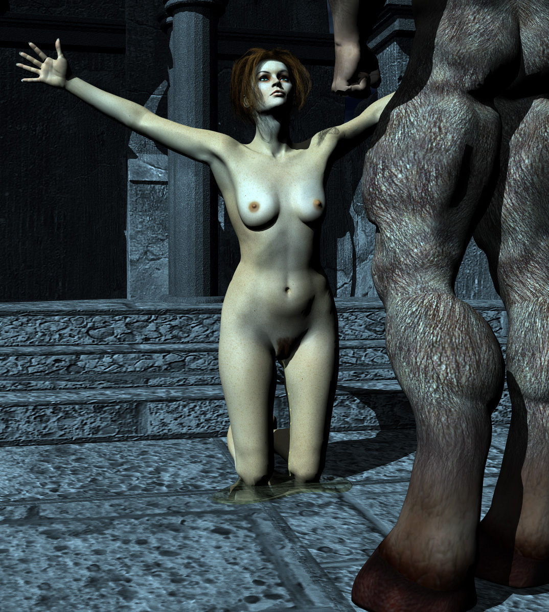 L4d witch naked pornos gallery